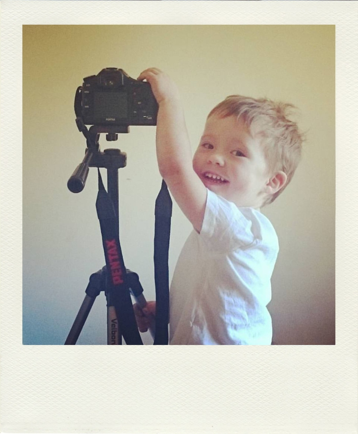 riley camera assistant